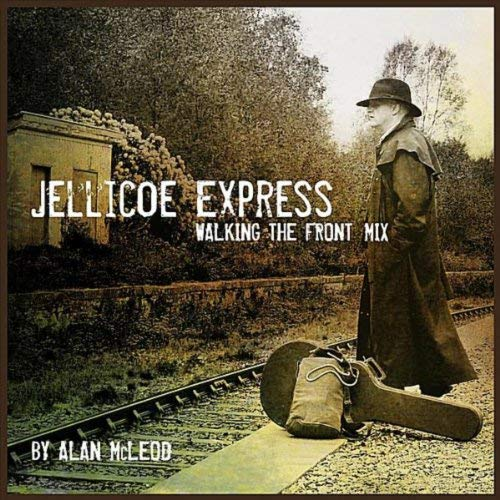 Jellicoe Express - album cover
