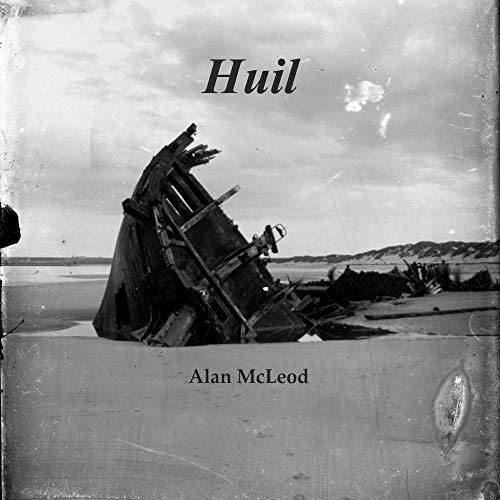Huil - Album Cover