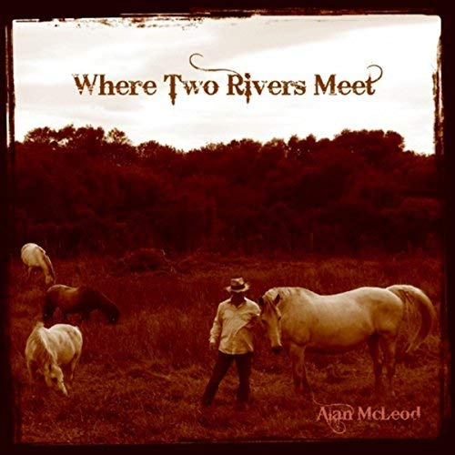 Where two rivers meet - Album cover